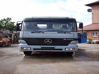 Mercedes-Benz 26.31 27846 EUR Nikolas Tsanaktsis