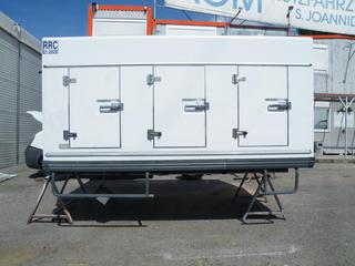 Sonstige ColdCar -33°C Eis/Ice ATP/FRC2020 10-St. Tiefkühlaufbau 6307 EUR Mulfingen