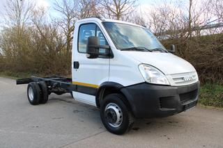 Iveco Daily  65c15  6 t Org. 128 tkm 10591 EUR AIS GmbH